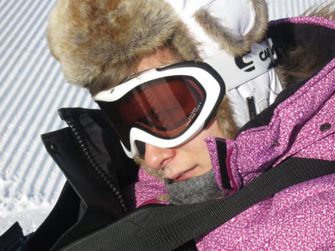 Reveillon au ski