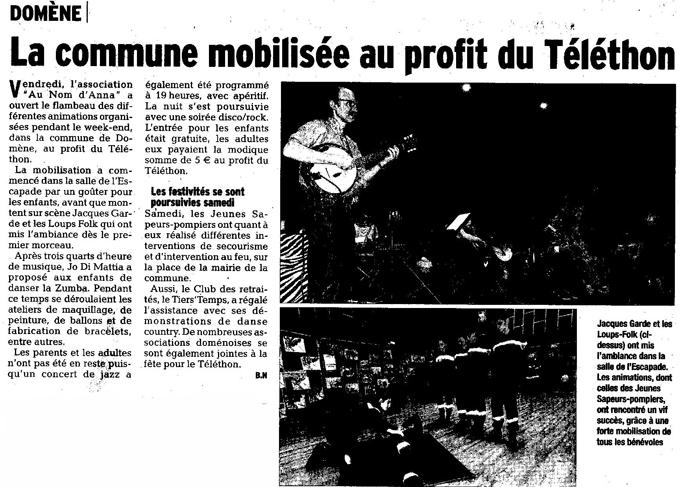 article DL-Téléthon 2014 001